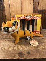 Sambo's Tiger Dream Pets Doll サンボタイガー ビンテージ ドリームペッツ 企業キャラクター 60年代
