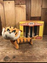 Sambo's Tiger Dream Pets Doll サンボタイガー ビンテージ ドリームペッツ アドバタイジングキャラクター 60年代