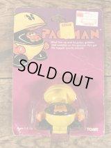 Tomy Pac-Man Wind-Up Blister Package パックマン ビンテージ ワインドアップ トコトコ人形 80年代