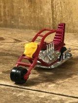 Matchbox Choppers Chop Suey Mini Car マッチボックス ビンテージ ミニカー チョッパーズ 70年代
