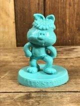 """Wendy's Good Stuff Gang """"Lite Stuff"""" Meal Toy ウェンディーズ ビンテージ ミールトイ フィギュア 80年代"""