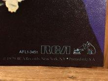 他の写真1: John Denver & The Muppets LP Record Book ザマペッツ ビンテージ レコード LP盤 70年代