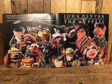 他の写真2: John Denver & The Muppets LP Record Book ザマペッツ ビンテージ レコード LP盤 70年代