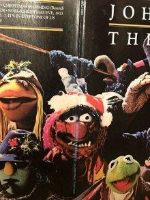 他の写真3: John Denver & The Muppets LP Record Book ザマペッツ ビンテージ レコード LP盤 70年代