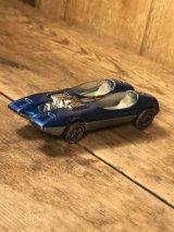 "Mattel Hot Wheels Redline ""Splittin' Image"" Minicar ホットウィール ビンテージ ミニカー レッドライン 60年代"