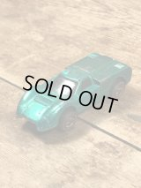 "Mattel Hot Wheels Redline ""Ford J-Car"" Minicar ホットウィール ビンテージ ミニカー レッドライン 60年代"