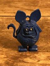 Rat Fink Gumball Charm Figure ラットフィンク ビンテージ ガムボールマシン チャーム 60年代