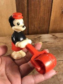 他の写真3: Marx Disney Mickey Ramp Walker ミッキーマウス ビンテージ ランプウォーカー ディズニー マークス 60年代