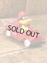 "The Ertl Looney Tunes ""Daffy Duck"" Mini Car ダフィーダック ビンテージ ミニカー ルーニーテューンズ 80年代"