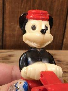 他の写真1: Marx Disney Mickey Mouse Ramp Walker ミッキーマウス ビンテージ ランプウォーカー ディズニー トコトコ人形 60年代