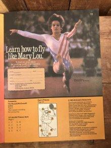 他の写真3: McDonaldland Fun Times Magazine マクドナルド ビンテージ ファンタイムズ フリーペーパー 80年代