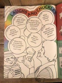 他の写真2: McDonaldland Fun Times Magazine マクドナルド ビンテージ ファンタイムズ フリーペーパー 80年代