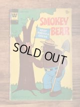 Whitman Smokey Bear Comic Book スモーキーベア ビンテージ コミックブック アドキャラ 70年代