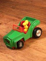 Snoopy Peanuts Aviva Digest Mini Car スヌーピー ビンテージ ミニカー アビバ 70〜80年代 ピーナッツ ウッドストック ダイジェスト ヴィンテージ vintage