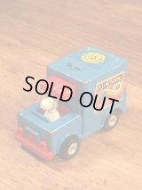 Snoopy Peanuts Aviva Digest Mini Car スヌーピー ビンテージ ミニカー アビバ 70〜80年代 ピーナッツ ダイジェスト ヴィンテージ vintage