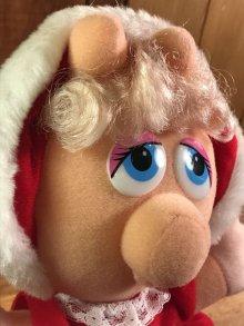 他の写真2: McDonald's Baby Miss Piggy Plush Doll ベイビーミスピギー ビンテージ プラッシュドール マペットショウ 80年代