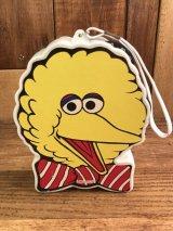 Sesame Street Big Bird Radio ビッグバード ビンテージ ラジオ セサミストリート 80年代