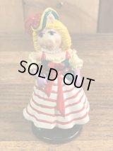 Applause The Muppet Show Miss Piggy PVC Figure ミスピギー ビンテージ PVCフィギュア マペットショウ 90年代