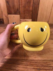 他の写真3: Smile Ceramic Mug スマイル ビンテージ マグカップ スマイルフェイス 90年代〜