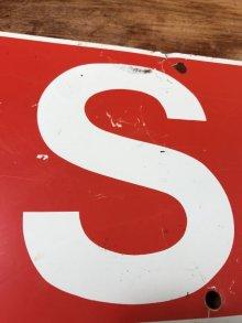 """他の写真2: """"Sold"""" Both Sides Metal Sign ソールド ビンテージ 看板 両面 70年代〜"""