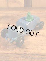 Hot Rod Plastic Car Toy ホットロッド ビンテージ カートイ 50〜60年代