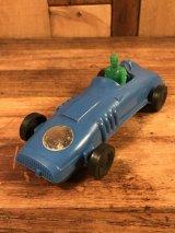 Speed Racer Plastic Car Toy スピードレーサー ビンテージ カートイ 50〜60年代