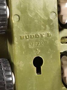 """他の写真1: Buddy L """"HQ-4929"""" Military Tank Metal Toy 戦車 ビンテージ カートイ バディーエル 70年代"""