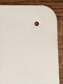 他の写真1: Sun Maid Grower Metal Sign サンメイド ビンテージ 看板 ストアサイン 80年代