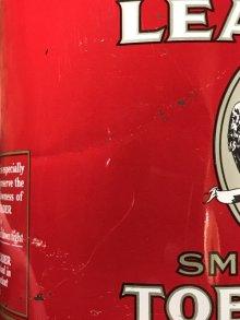 他の写真2: Union Leader Smoking Tobacco Tin Can ユニオンリーダー ビンテージ ブリキ缶 タバコ缶 50年代