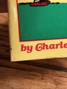 """他の写真1: Snoopy Peanuts Gang """"Let's Party,Charlie Brown"""" Comic Book スヌーピー ビンテージ コミックブック 漫画本 80年代"""