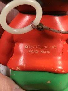 """他の写真1: Mattel """"Mickey Mouse"""" Chatter Chums Talking Doll ミッキーマウス ビンテージ チャッターチャムス トーキングドール 70年代"""