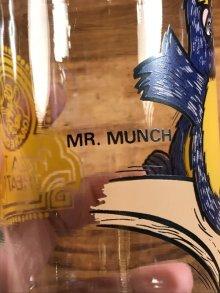 """他の写真2: Pizza Time Theatre Chuck E Cheese's """"Mr.Munch"""" Glass チャッキーチーズ ビンテージ グラス コップ 80年代"""