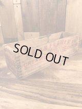Mayflower's Cream Cheese Wood Box メイフラワーズ ビンテージ チーズボックス 木箱 〜40年代