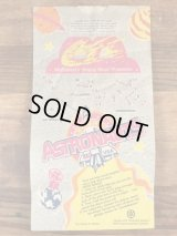 "McDonald's ""Astronauts"" Happy Meal Paper Bag マクドナルド ビンテージ 紙袋 ハッピーミール 90年代"