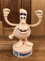 Tagamet Bendable PVC Figure タガメット ビンテージ ベンダブルフィギュア くねくね人形 PVCフィギュア 80年代
