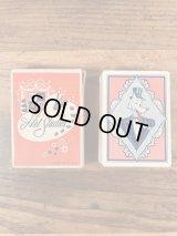 "Fifty-Two Art Studies ""Pin-Up Girl"" Playing Cards ピンナップガール ビンテージ トランプ プレイングカード 50年代"