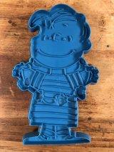 "Peanuts Snoopy ""Linus"" Cookie Cutter ライナス ビンテージ クッキーカッター スヌーピー 70年代"