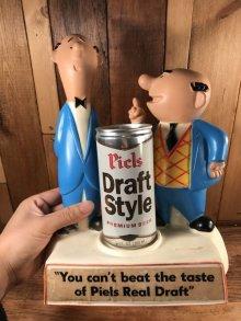 """他の写真3: Piels Beer """"Bert & Harry"""" Display Figure バート&ハリー ビンテージ ディスプレイフィギュア ピールズビール 70年代"""
