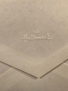 """他の写真1: Hallmark Peanuts Snoopy """"Here's The World..."""" Greeting Card スヌーピー ビンテージ グリーティングカード 70〜80年代"""