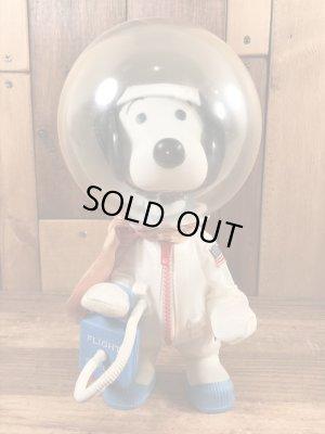 60年代 ビンテージ スヌーピー アストロノーツ ポケットドール フィギュア Snoopy おもちゃ