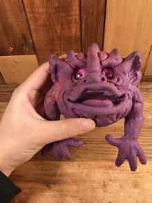 """他の写真3: Boglins """"Klang"""" Hand Puppet Doll ボグリンズ ビンテージ ハンドパペットドール モンスター 80年代"""