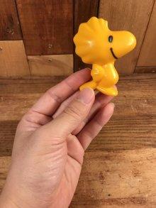 他の写真2: Snoopy Woodstock Plastic Whistle Toy ウッドストック ビンテージ ホイッスル スヌーピー 70〜80年代