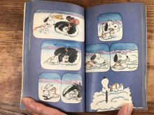 "他の写真1: Peanuts Snoopy ""What a Nightmare, Charlie Brown"" Picture Book スヌーピー ビンテージ 絵本 70年代"