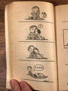 """他の写真1: Peanuts Snoopy """"Here Comes Snoopy"""" Comic Book スヌーピー ビンテージ コミックブック 60〜70年代"""