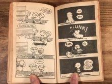 """他の写真1: Peanuts Snoopy """"Hey Peanuts!"""" Comic Book スヌーピー ビンテージ コミックブック 70年代"""