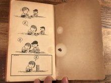 """他の写真2: Peanuts Snoopy """"Hey Peanuts!"""" Comic Book スヌーピー ビンテージ コミックブック 70年代"""