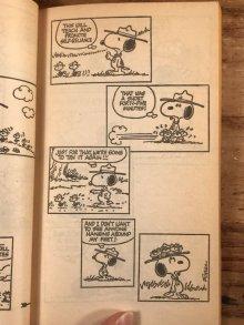 """他の写真2: Peanuts Snoopy """"It's Show Time, Snoopy"""" Comic Book スヌーピー ビンテージ コミックブック 70年代"""