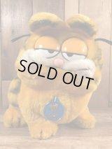 Dakin Garfield Plush Doll ガーフィールド ビンテージ プラッシュドール 80年代