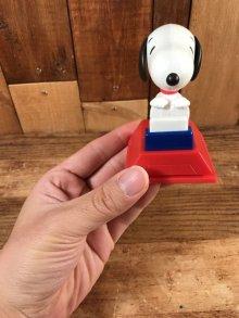 """他の写真2: McDonald's Peanuts Snoopy """"Famous Author"""" Happy Meal Toy スヌーピー オールド ハッピーミールトイ マクドナルド 2000年代"""