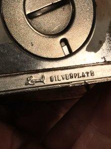 """他の写真1: Peanuts Snoopy """"Sleep On The Kennel"""" Metal Coin Bank スヌーピー ビンテージ コインバンク 貯金箱 70年代"""